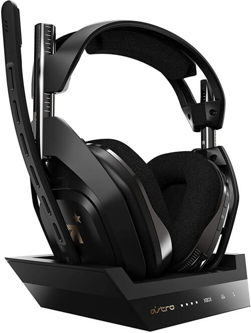 2. ASTRO Gaming A50