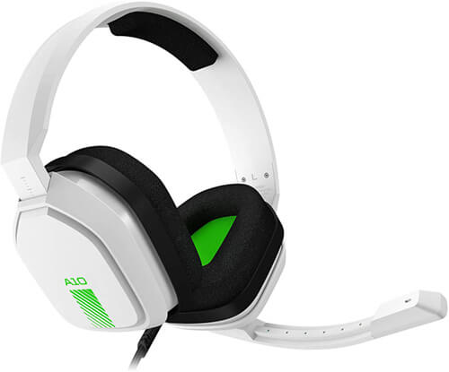 3. ASTRO Gaming A10