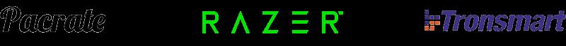 logos de las mejores marcas de cascos gaming con cancelación de ruido