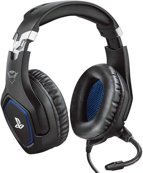 2. Trust Gaming GXT 488