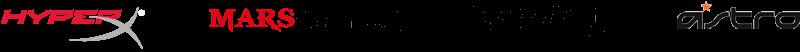 logos de las mejores empresas de cascos gaming con micro